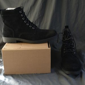 206 Collective Denny Motorcycle Boot 10